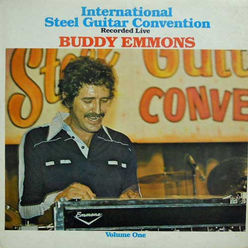 Buddy Emmons With Lenny Breau Minors Aloud