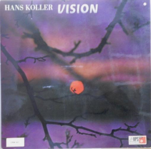 HANS KOLLER - Vision - LP