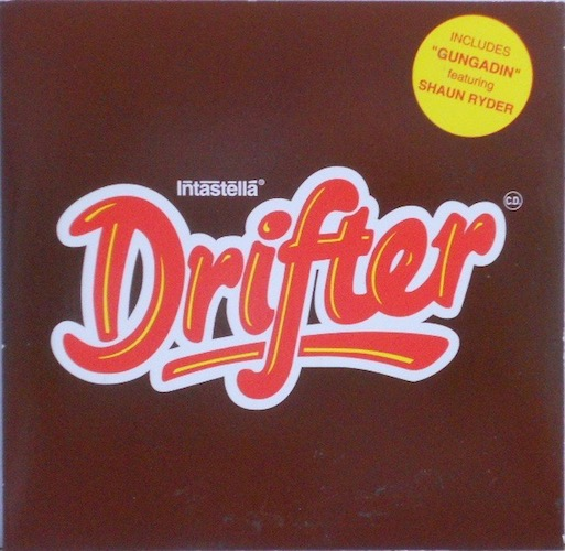 INTASTELLA - Drifter - CD single