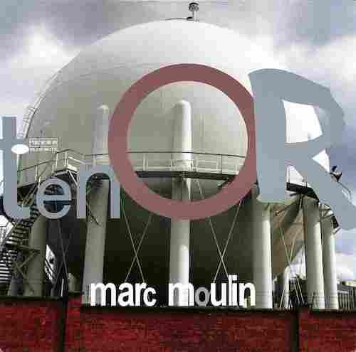MARC MOULIN - Tenor - Maxi x 1