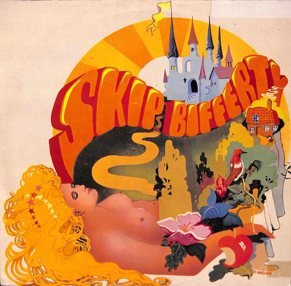SKIP BIFFERTY - Skip Bifferty - LP