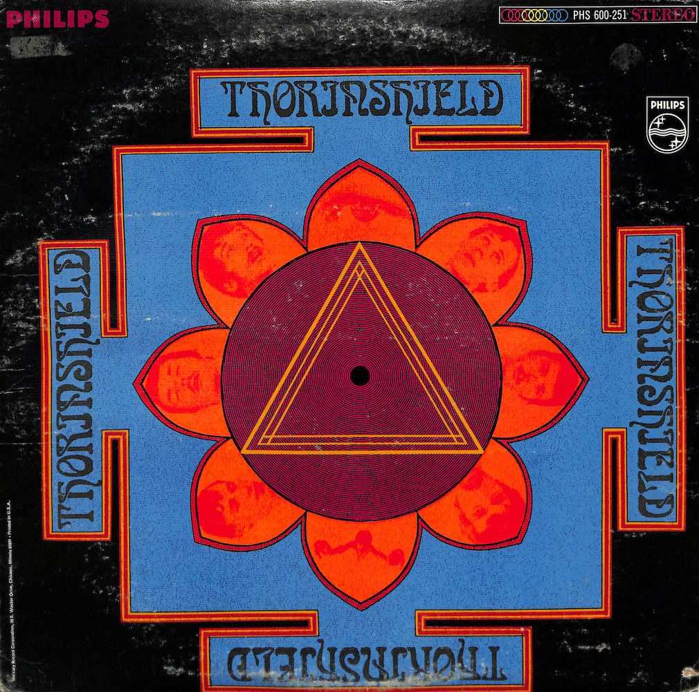 THORINSHIELD - Thorinshield - LP