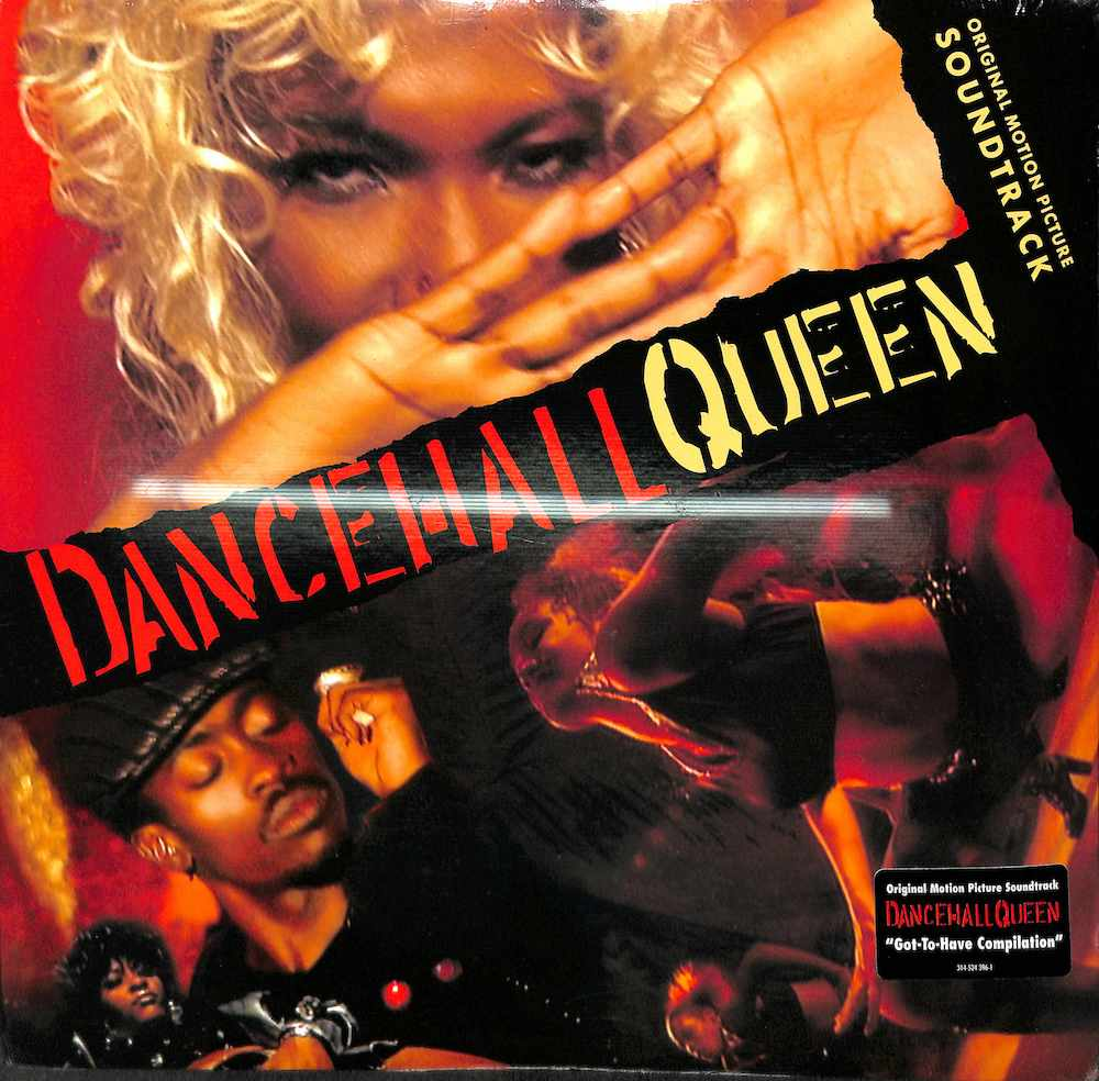 V.A.: OST - Dancehall Queen - LP