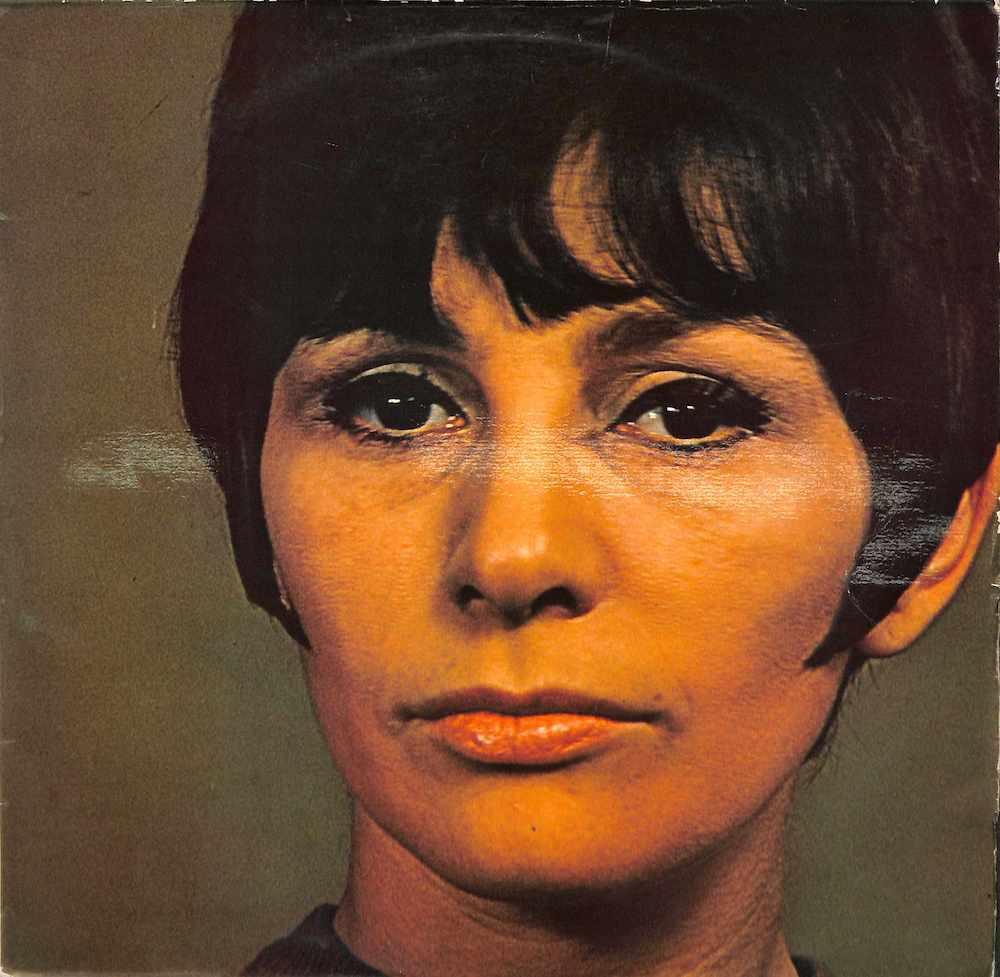 ANN BURTON / LOUIS VAN DYKE - Ballads & Burton - LP