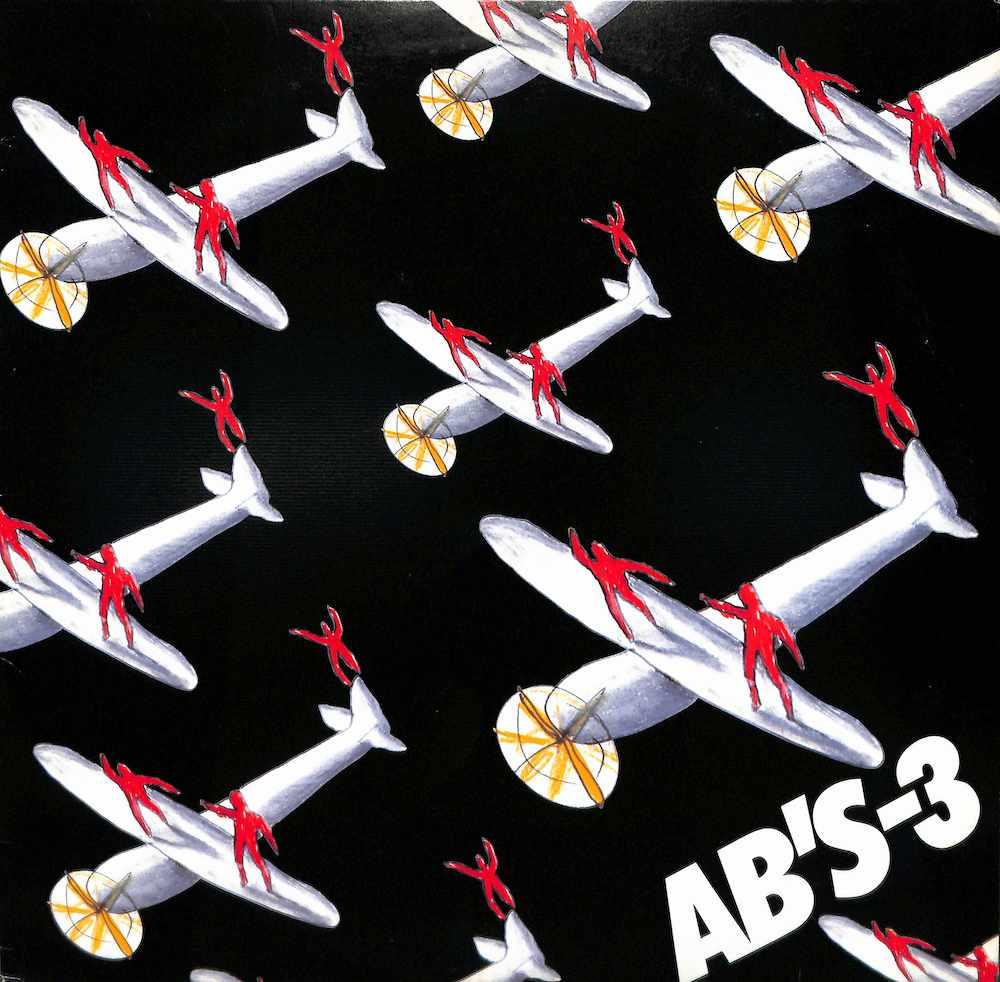 AB'S - AB's - 3 - LP
