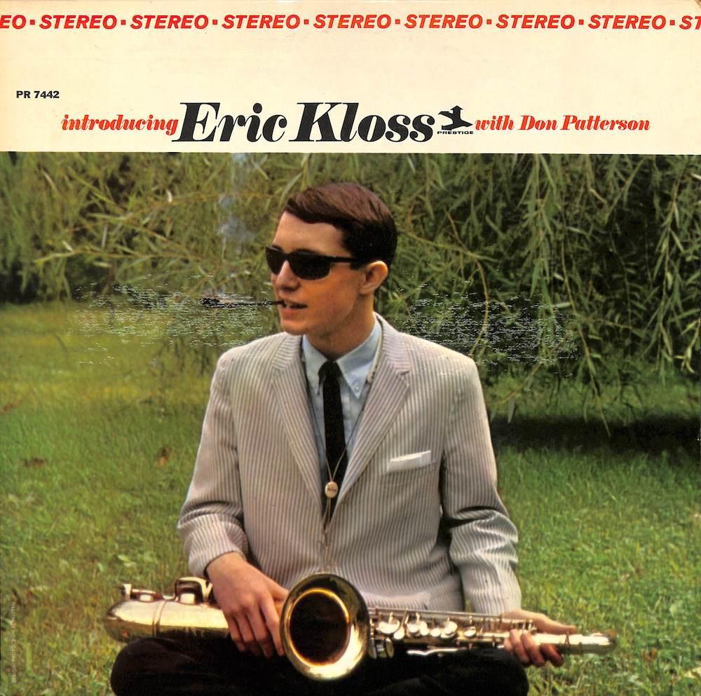 ERIC KLOSS - Introducing - LP
