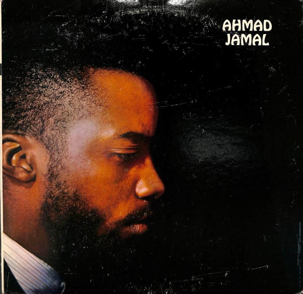 AHMAD JAMAL - The Piano Scene Of - 33T