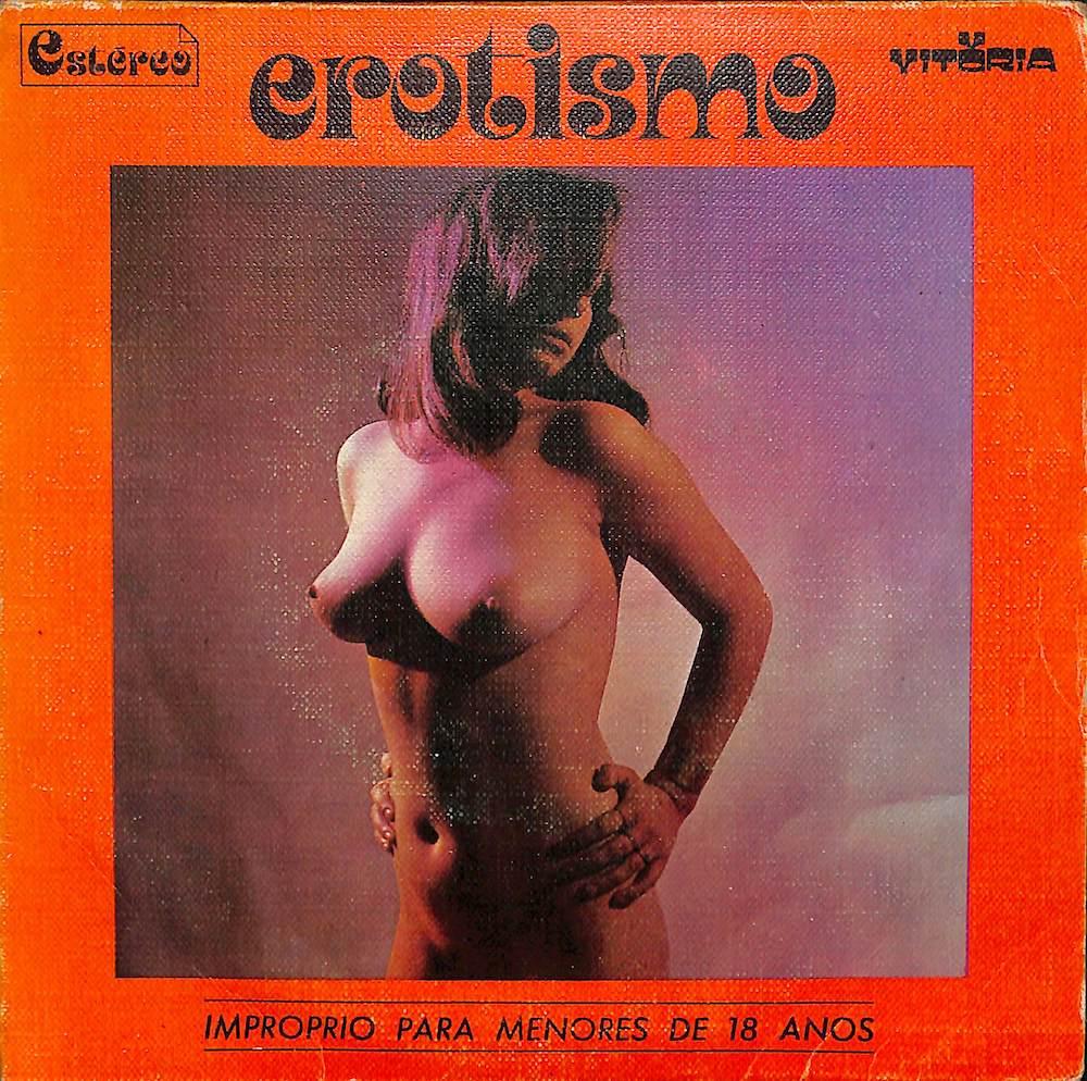 UNKNOWN ARTIST - Erotismo No 1 - 7inch x 1