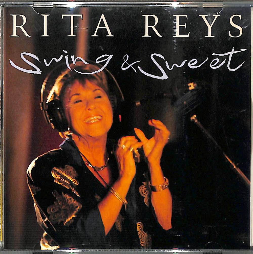 RITA REYS - Swing & Sweet - CD