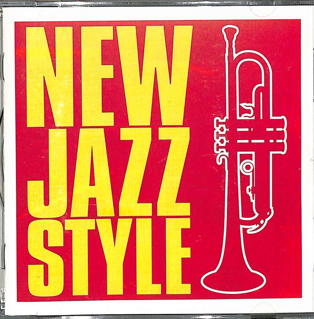 V.A. - New Jazz Style - CD