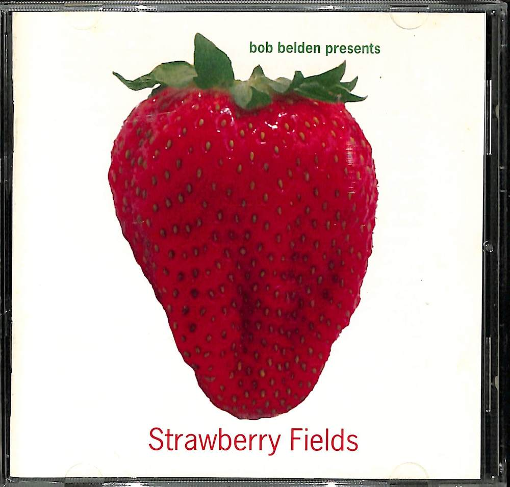 V.A. - Strawberry Fields - CD