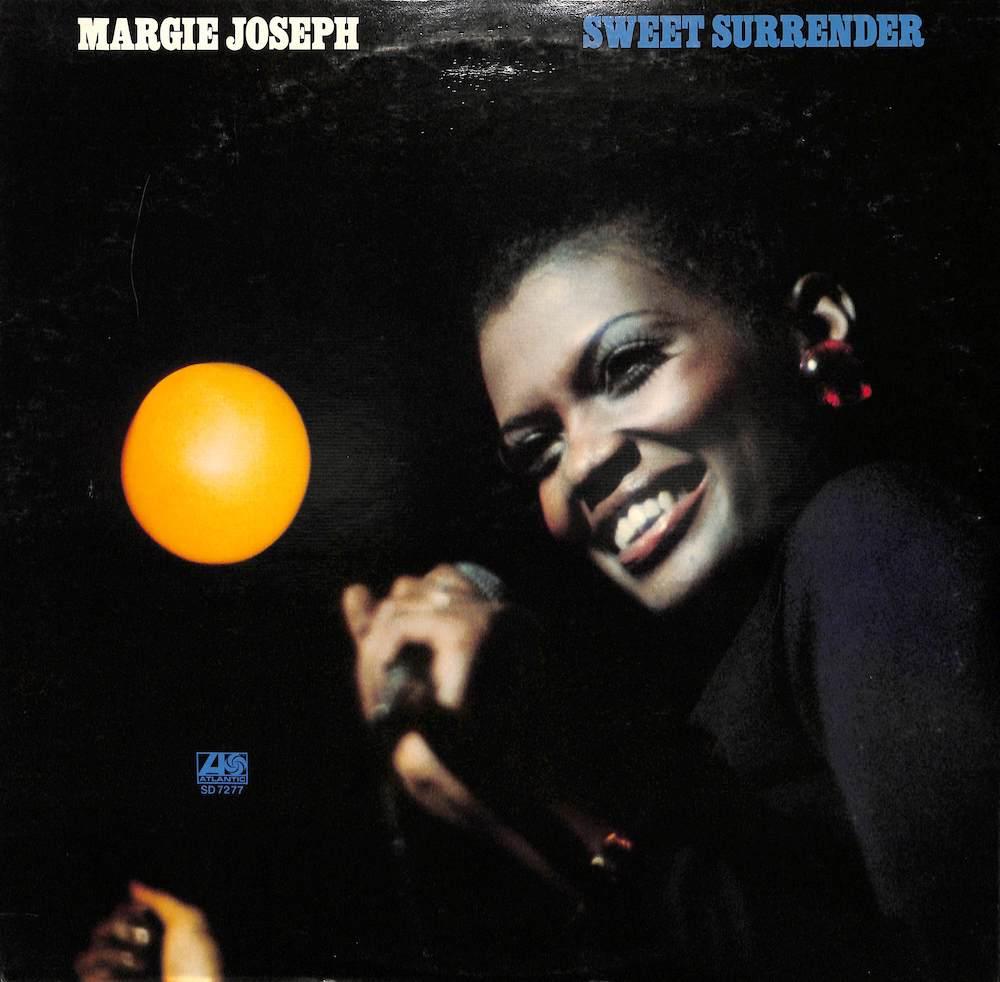 MARGIE JOSEPH - Sweet Surrender - LP