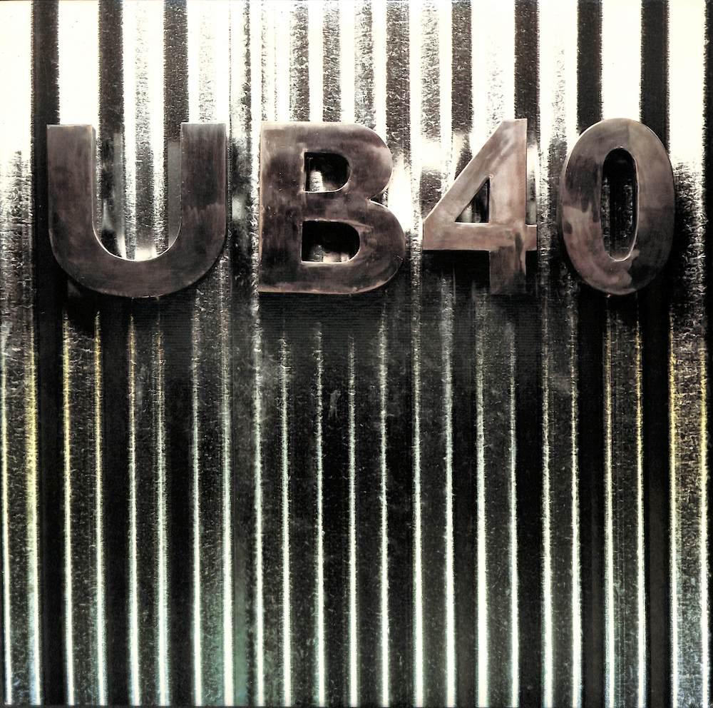 UB40 - 1980 - 83 - 33T