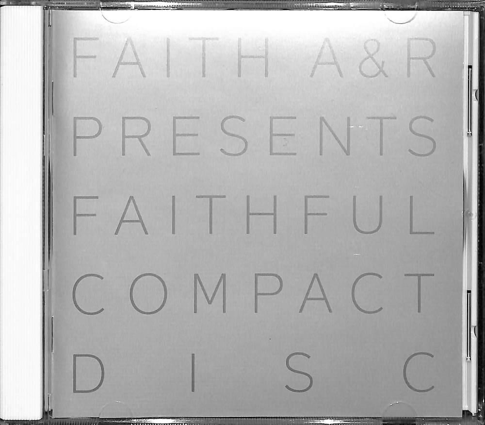 エレファントカシマシ... - FAITH A&R PRESENTS FAITHFUL COMPACT DISC - CD