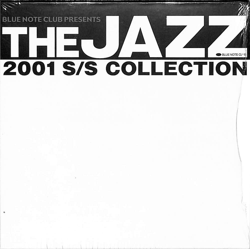 V.A. - The Jazz 2001 S/S Collection - CD