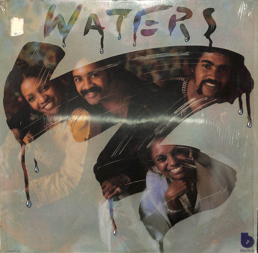 WATERS - Waters - LP